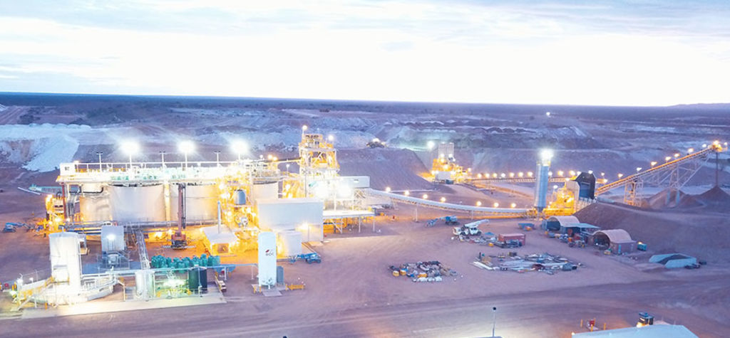 Zenith to take less of a hit on Gascoyne's demise than expected