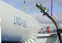 Kogas sees opportunities for LNG bunkering