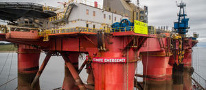 Transocean take Greenpeace to court