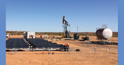 Santos and AGL switch on the solar