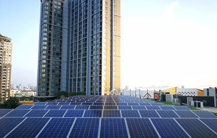 First P2P renewable energy trading trial launched in Thailand