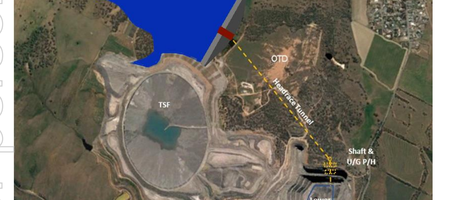 AGL to pay A$31M for Hillgrove pumped hydro project