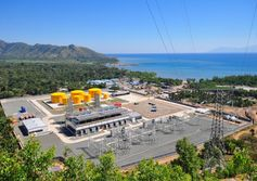 Wartsila powers Timor