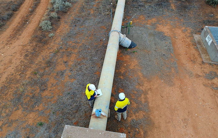 Jemena reveals $400M pipeline expansion project