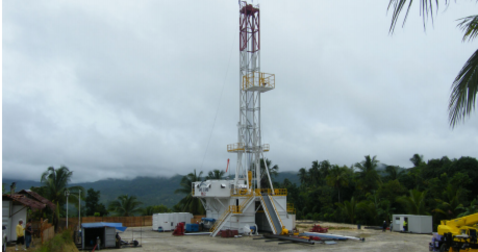 Gas2Grid extension application denied in Philippines