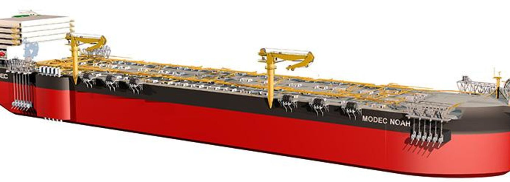 Modec launches two new FPSO designs - Energy News Bulletin