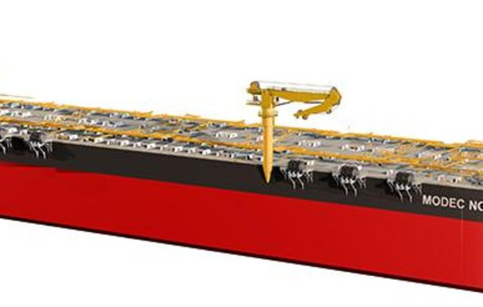 Modec launches two new FPSO designs