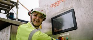 Power-from-shore milestone for North Sea field