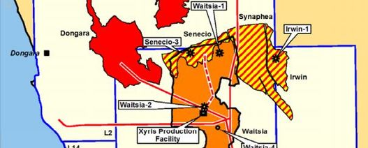 Major projects needed for WA domgas: AEMO