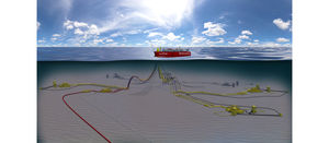 FPSO builder for Australian projects suffers loss