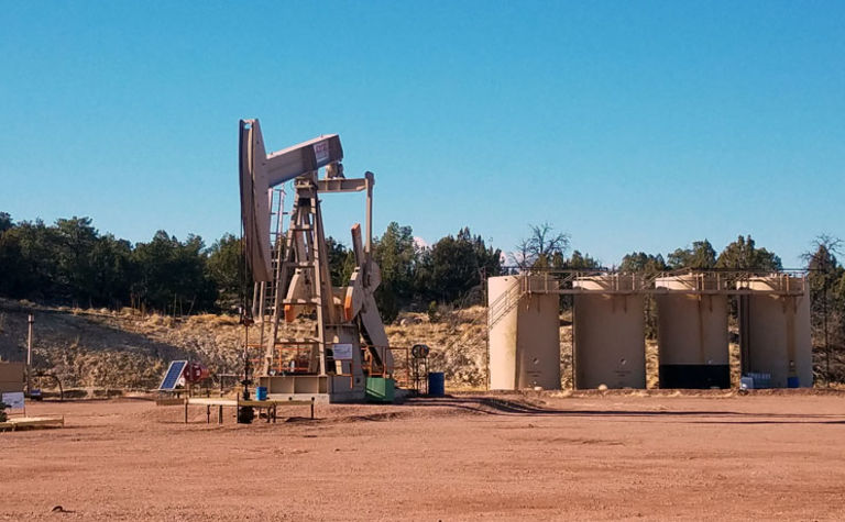 Schlumberger finds analogue in Fremont's Pathfinder field to Wattenberg fields