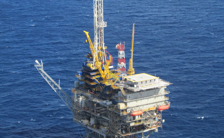 Otto hits first oil at Green Canyon 21