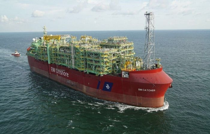 Spend pennies, save dollars: the digital FPSO
