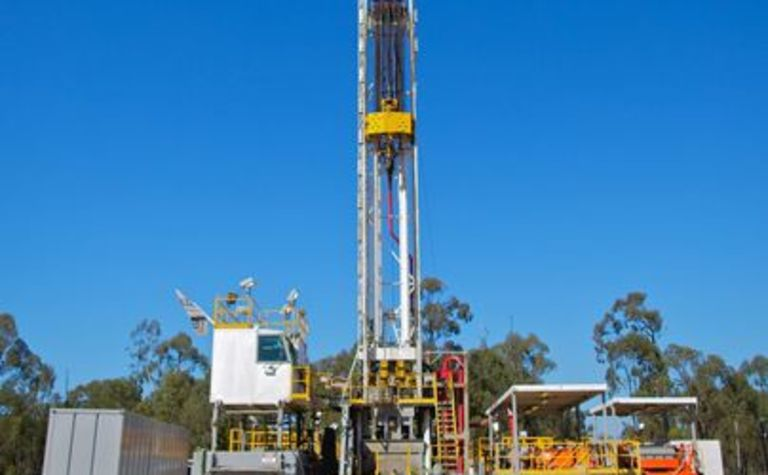 Santos submits Narrabri EIS