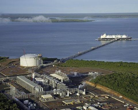 Japanese utility likely to take more Aussie LNG