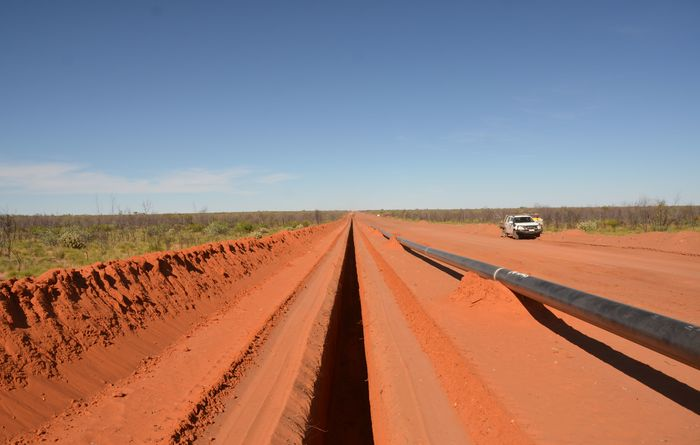 Canada looks to Australia for pipeline competency