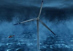 Gas To Wire concept could revolutionise offshore generation