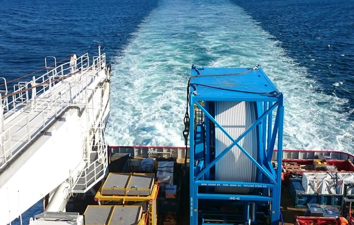 Subsea 7 contract Airborne Oil & Gas for Woodside's Julimar project
