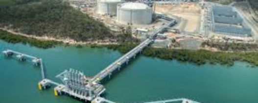 Aussie energy deals worth $50B possible