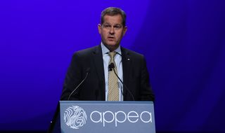 APPEA opens and closes on high note