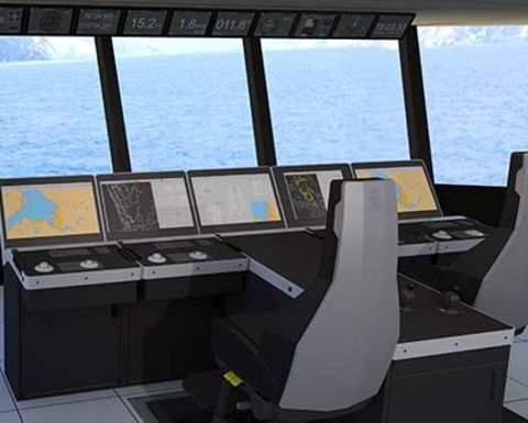 New safety navigation launched