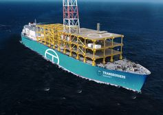 FLNG plan fast-tracked