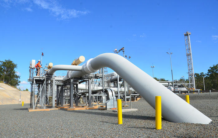 New gas pipeline in WA referred for consultation