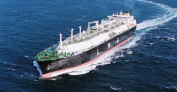 US to drive global LNG export capacity