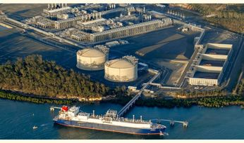 FY2020 LNG exports end with record high: EQ
