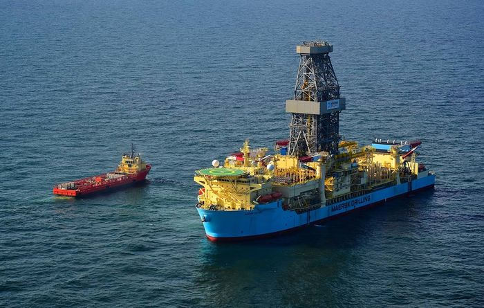 PTTEP and Repsol celebrate big oil discoveries offshore Mexico