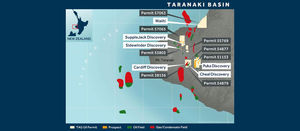 Tag oil gets greenlight for NZ divestment to Tamarind