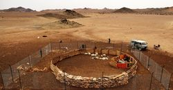 Mongolia sees first-ever CSG resource booking