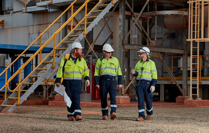 Clarke Energy awarded major contract by Alinta