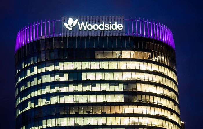 Woodside dispels myth it's a tax-dodger
