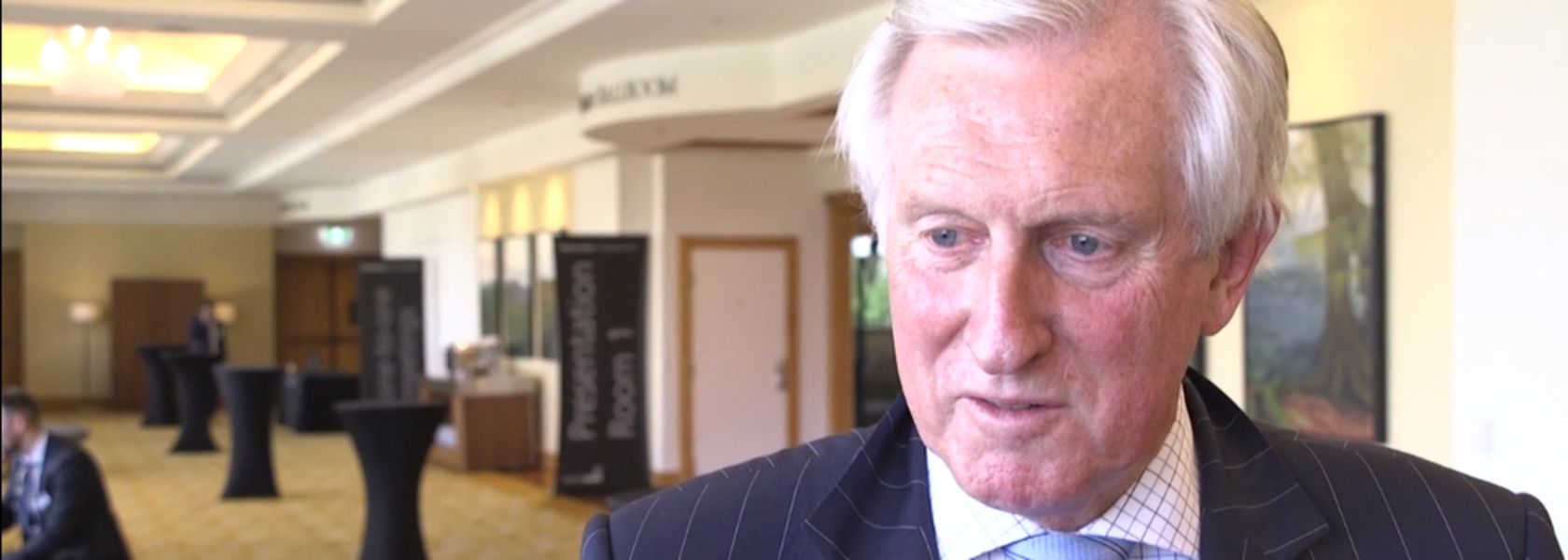 We need a bioenergy parliamentary inquiry: John Hewson