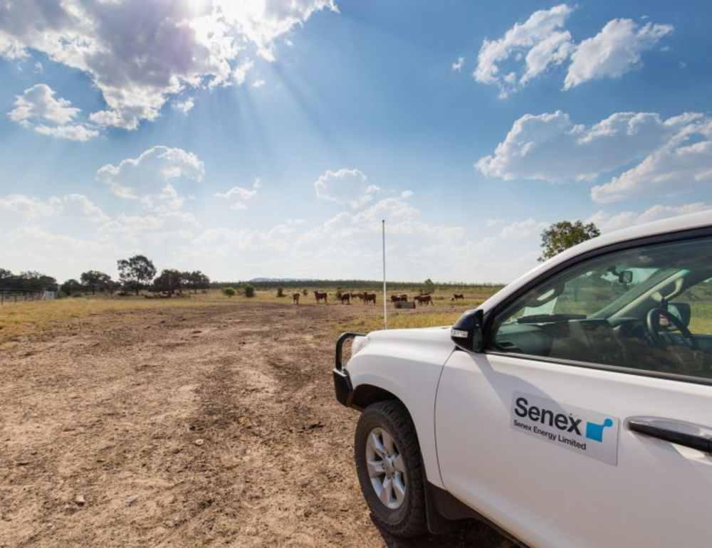 WSGP and Atlas to deliver Senex 'step change' next year