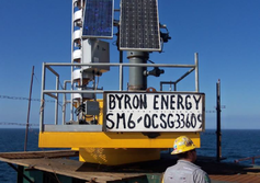 Byron reports first full quarter production from GOM venture