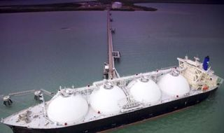 LNG robust in competitive market