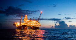 Strong outlook for offshore operators and LNG markets