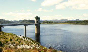 Hydro Tasmania shortlists three sites for Battery of the Nation