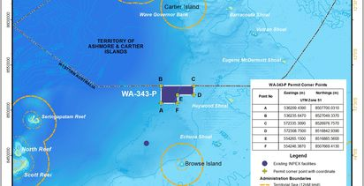Inpex to drill new exploration well