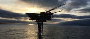 Beach awards contract to BHGE for Otway project