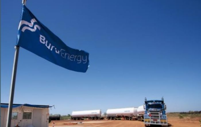 Buru Energy remains a speculative buy: Hartleys