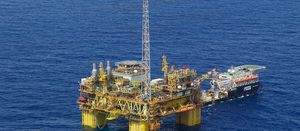 McDermott completes Malaysian work for Shell