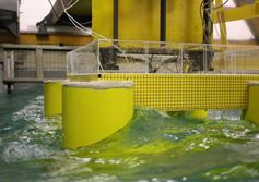 Ground-breaking wave research