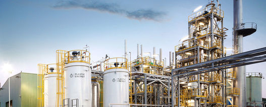 Worley wins plastic oils contract
