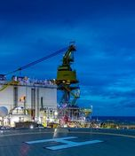 Transocean signs US$830M contract with Chevron