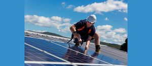 EnergyAustralia launches renewable program for charities