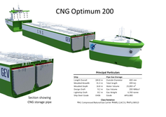 GEV plans to commercialise stranded Malay gas with CNG