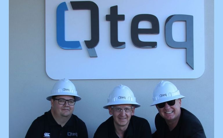 Qteq acquires Wireline Services Group